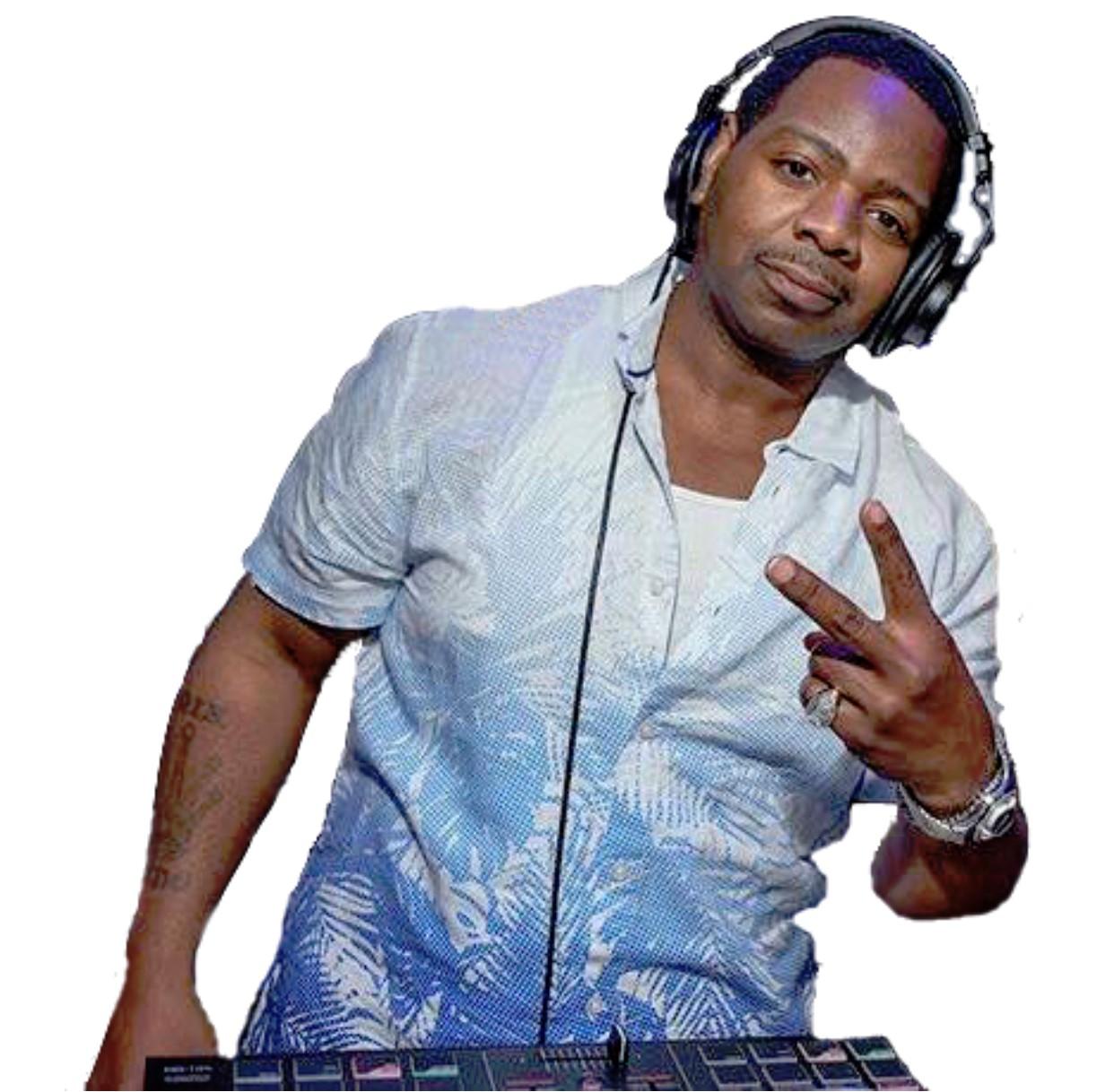 The Legendary DJ Ron G