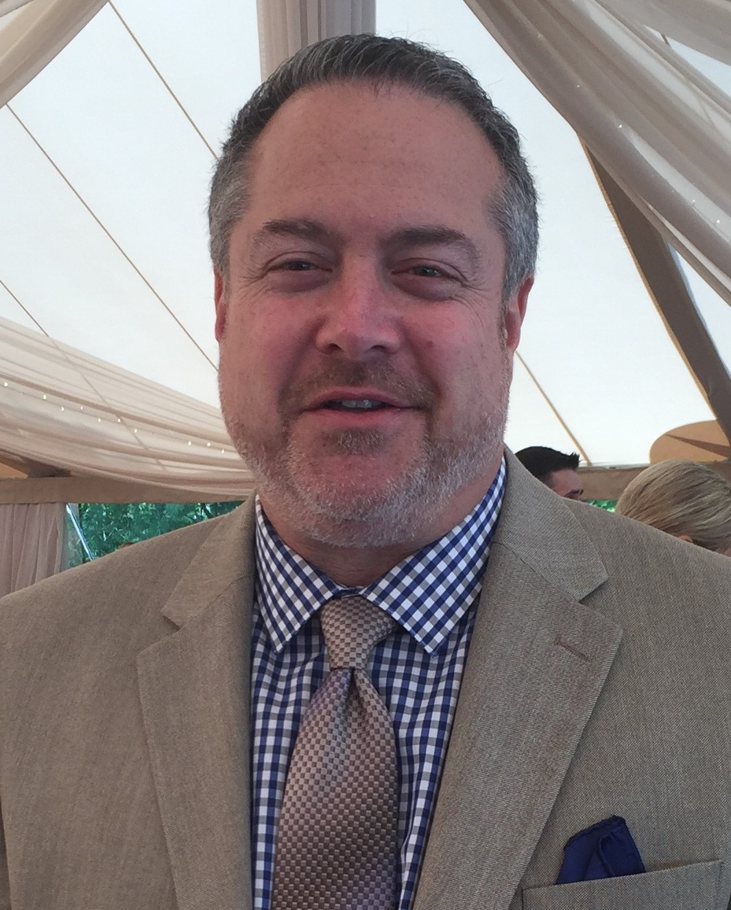 Phil Hirsch